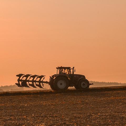 tracciamento dei mezzi agricoli in agricoltura 4.0