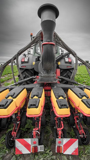 geapp sistema per il tracciamento dei mezzi agricoli e gestione manutenzione